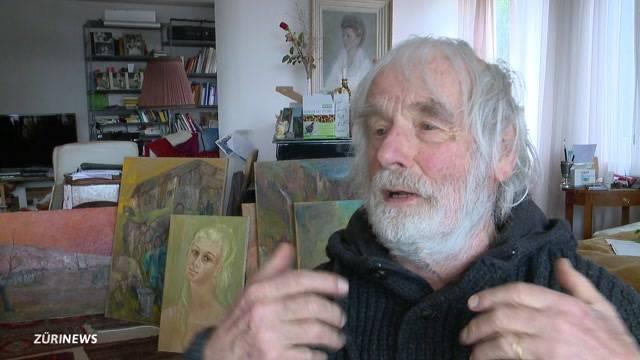 Knatsch um Pfarrer Siebers 90. Geburtstag