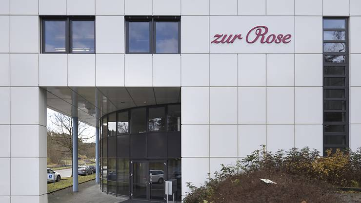 Wegen umstrittener Geschäftspraktiken muss sich der Chef der Versandapotheke Zur Rose vor dem Bezirksgericht Frauenfeld verantworten (Archivbild).