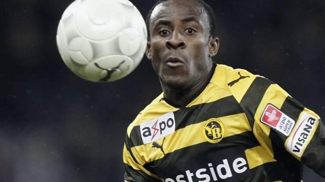 Elfenbeinküste beim Afrika-Cup ohne YB-Stürmer Doumbia