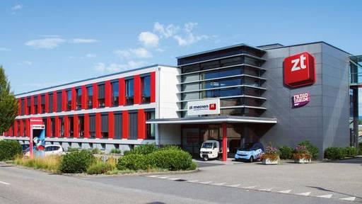 Grosser Stellenabbau bei ZT Medien in Zofingen und der Druckerei droht das Aus