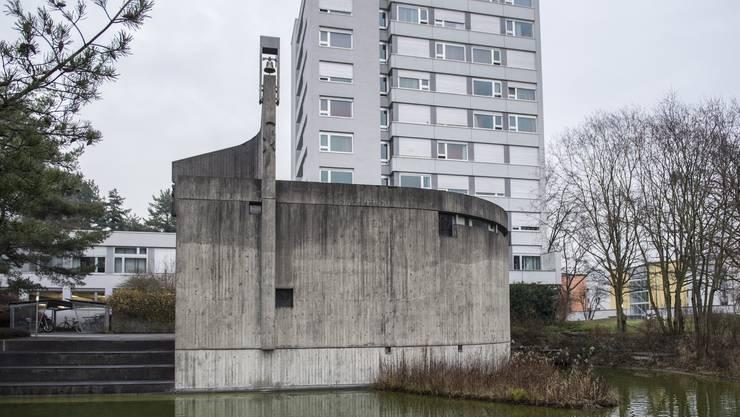Die Spitalkappel in Schlieren steht nicht mehr unter Schutz – der Stadtrat hat sie aus dem Inventar der kulturhistorischen Objekte gestrichen.