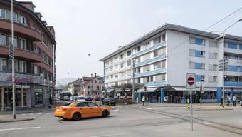 Die SVP des Kantons Zürich will nicht, dass die Gemeinden einen Mindestanteil an preisgünstigem Wohnraum festlegen können (Symbolbild).