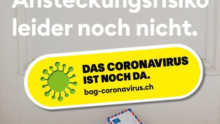 Neue BAG-Plakatkampagne