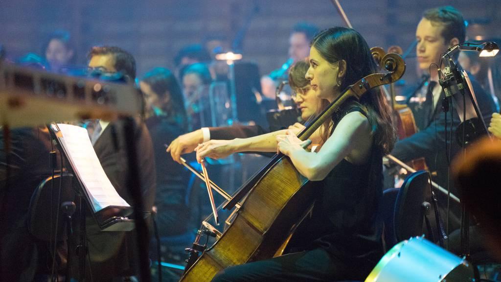 Radio Pilatus Music Night: Einzigartig mit Orchester und Chor
