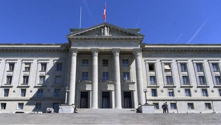 Das Bundesgericht musste das Urteil des Zürcher Verwaltungsgerichts wieder aufheben. (Symbolbild)