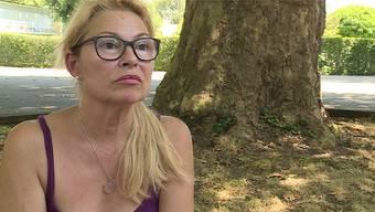 Der Todesraser von Schönenwerd wird nicht ausgewiesen – Brigitte Wittwer, Mutter des Opfers, ist fassungslos.