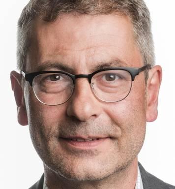 Pascal Hollenstein: Leiter Publizistik  (kommt seitens NZZ)