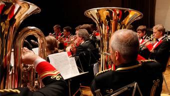 Die Brass-Band-Musik lebt.