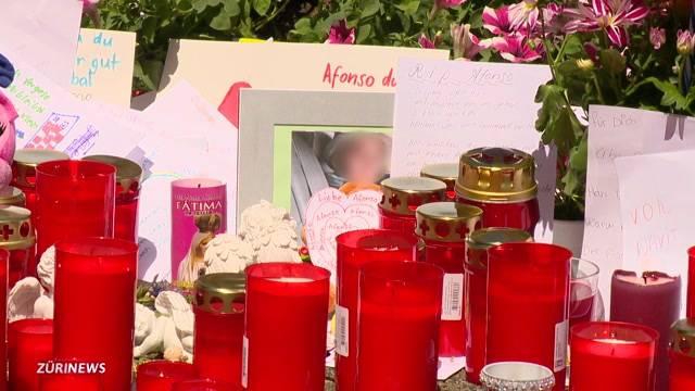 Winterthur trauert um 7-jähriges LKW-Opfer