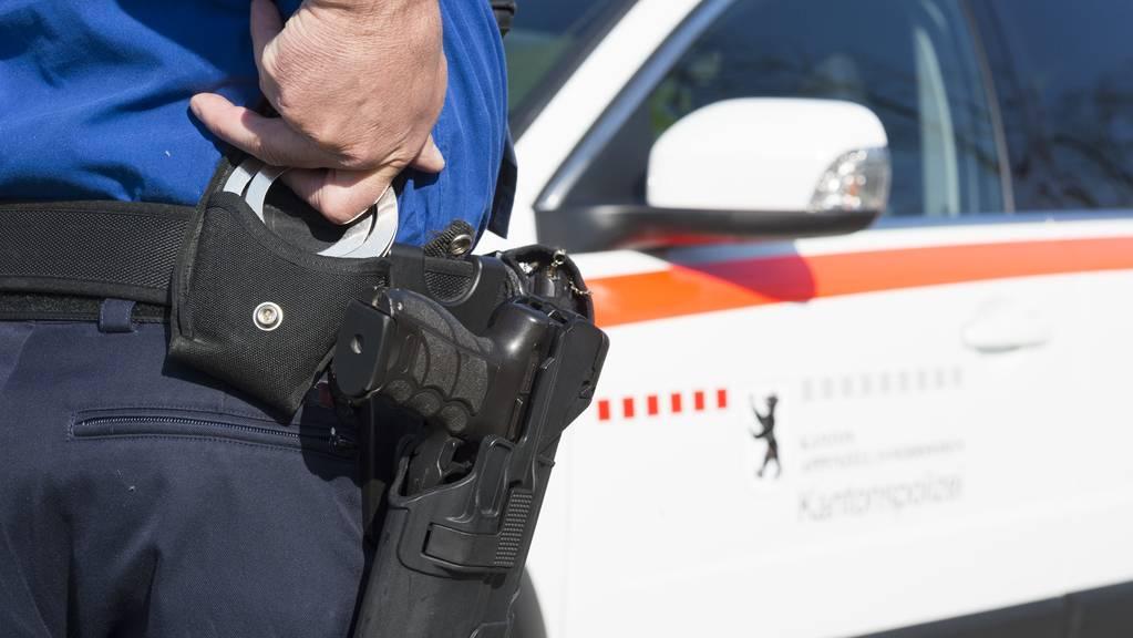 Die Kantonspolizei Appenzell Innerrhoden hat weniger Straftaten verzeichnet.