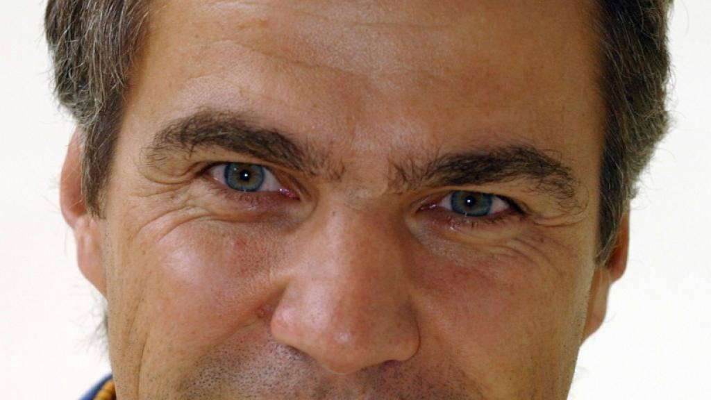 Ambri verpflichtet Jörg Eberle für den Nachwuchs