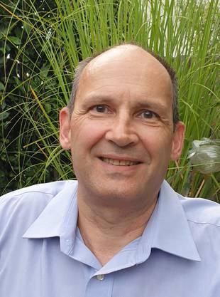 Der 55-jährige David Jäggi will für Fislisbach längerfristig eine Vision entwickeln, um Schwerpunkte zu setzen.