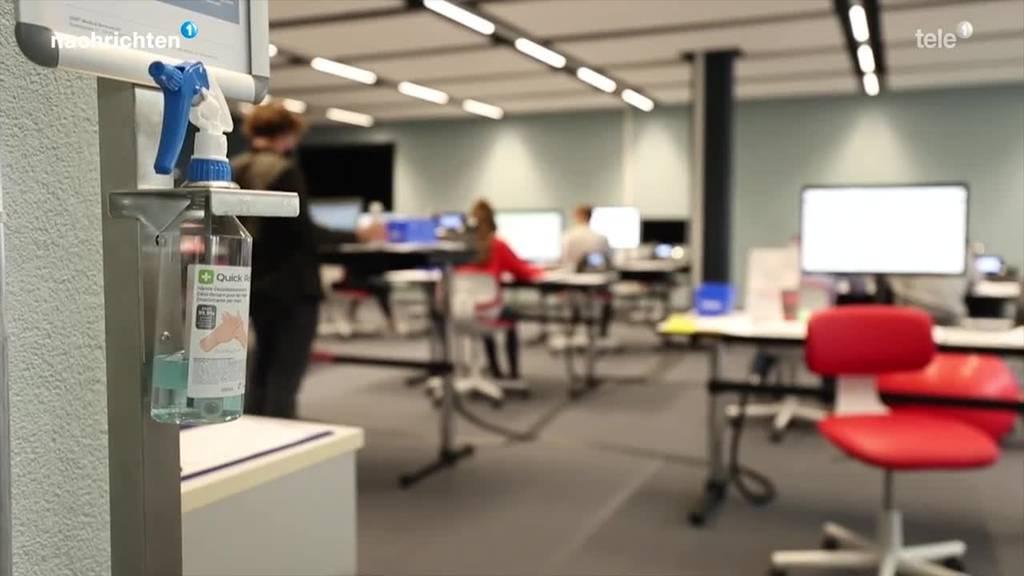 Kanton Schwyz ist überfordert mit Contact-Tracing