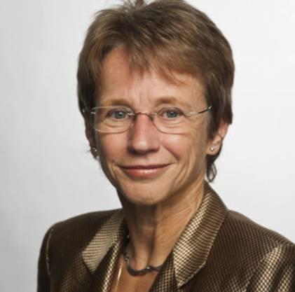 Vera Regitz-Zagrosek. (Bildquelle: gender.charite.de)
