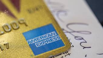 Der Quartalsbericht des Kreditkartenanbieters fiel besser aus als erwartet (Symbolbild).