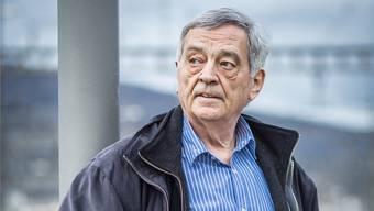 «Warum produziert Ägypten im Winter Kopfsalat für uns Europäer?», fragt Ex-UBS-Banker Paul Meier.Chris Iseli