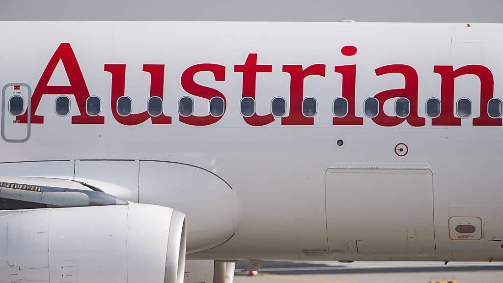 Austrian Airlines baut weitere gut 650 Stellen ab