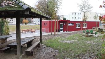 Auch im Kindergarten Lingeriz ist bald wieder Betrieb.