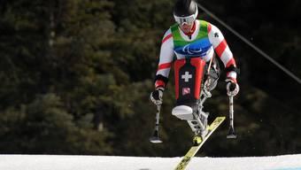 Das Schweizer Paralympics-Team reist nach Sotschi