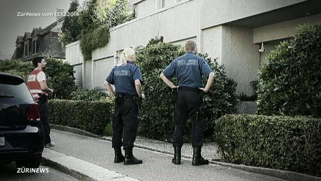20 Jahre für Elternmörder von Zollikon