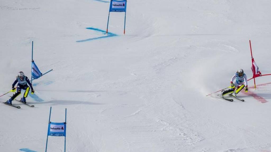 Nach fast 40 Jahren bekommt Davos wieder ein FIS-Skirennen