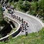 Trügerische Rad-Idylle – die Tour de Suisse hat hart zu kämpfen.