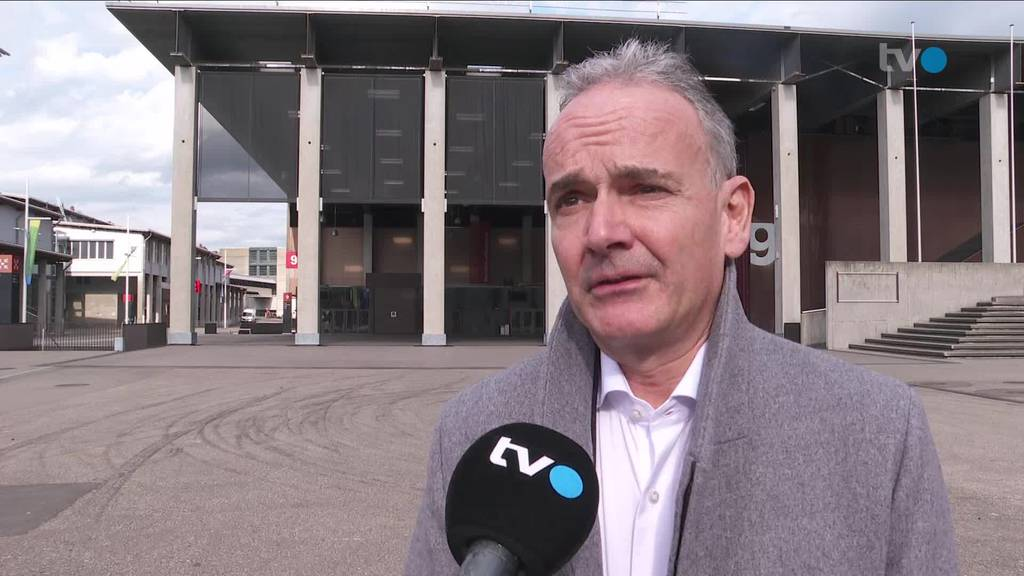 Bibbern vor Bundesratsentscheid: «Offa-Absage wäre hart»