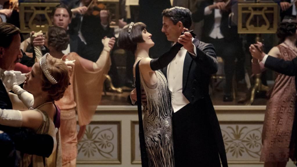 Der Film «Downton Abbey» hat am Wochenende vom 26. bis 29. September 2019 in den Schweizer Kinocharts den ersten Platz belegt. (Archivbild)
