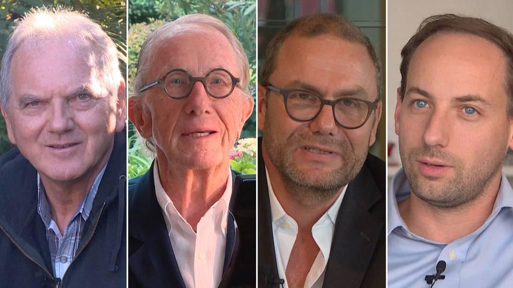 Schweizer Unternehmer des Jahres