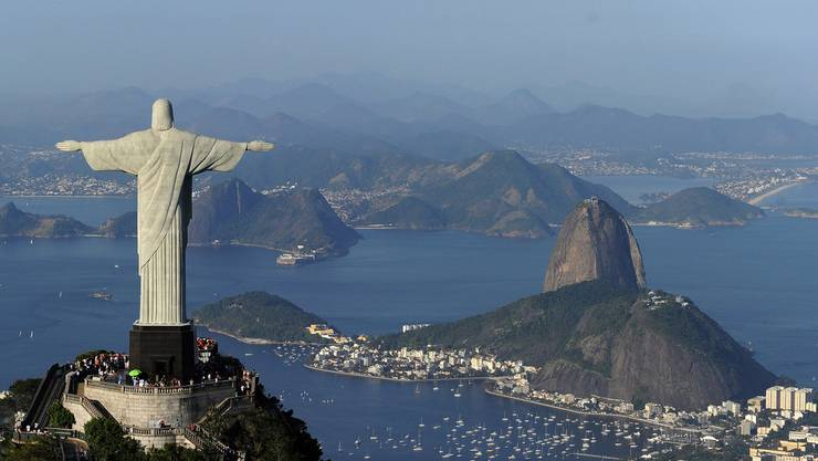 Felipe möchte nicht weiter bei seinem Vater in Brasilien leben.