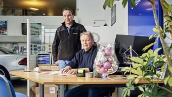 Subaru-Garage Fislisbach Peterhans schliesst