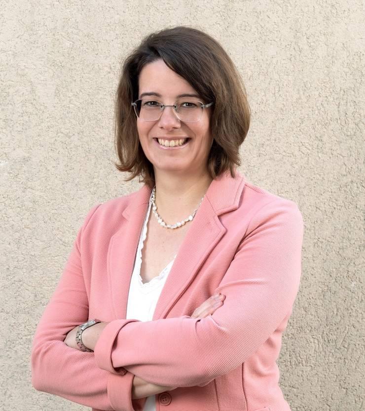 Jeanine Glarner ist eine von zwei FDP-Vorschlägen für die Regierungsratswahl.
