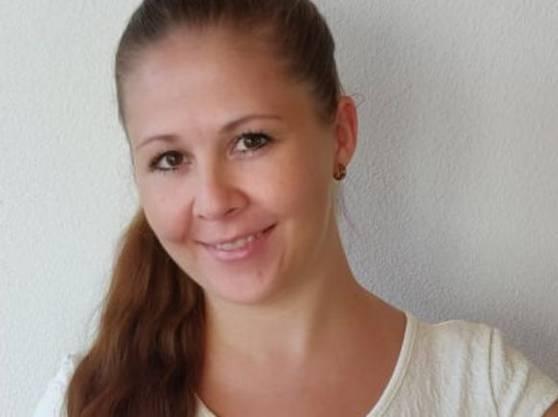 Sonja Estermann hilft ebenfalls mit.