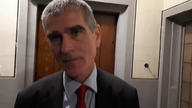 Zolli-Direktor Olivier Pagan nimmt Stellung zum deutlichen Ja aus dem Grossen Rat zum Ozeanium