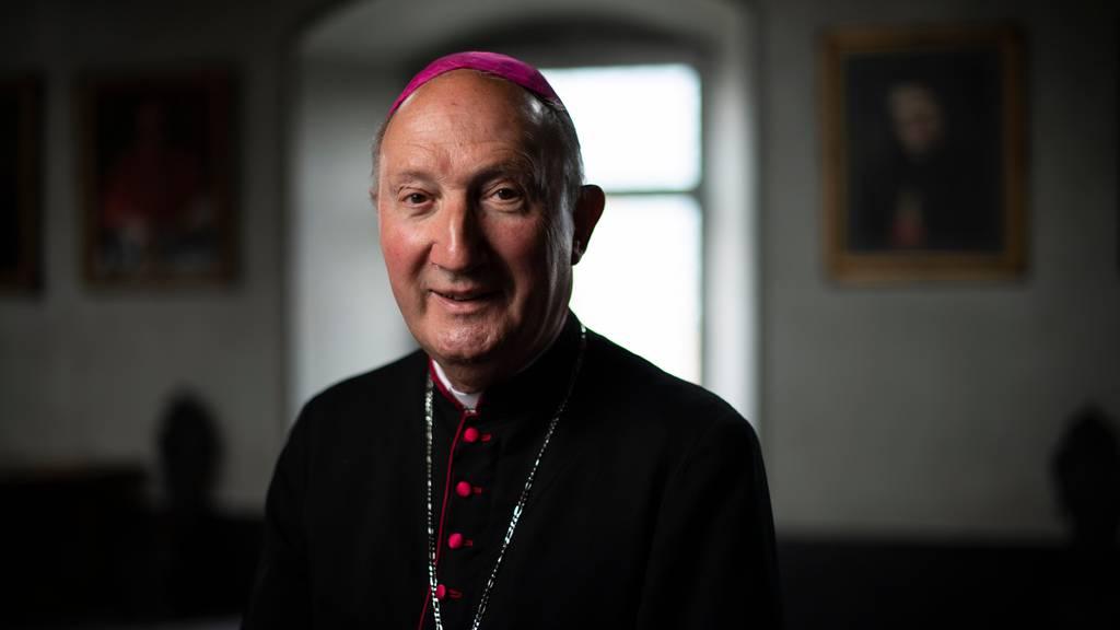 «Illoyales Verhalten»: Bistum Chur äussert sich zur Absetzung von Martin Kopp