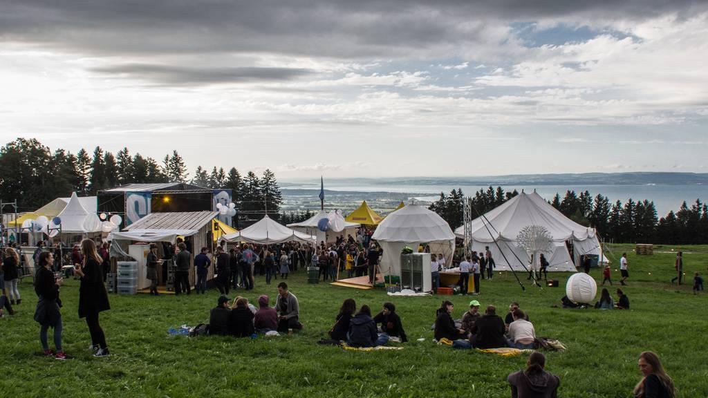 Doch ein Festivalsommer? Diese Ostschweizer Festivals finden (vorerst) statt