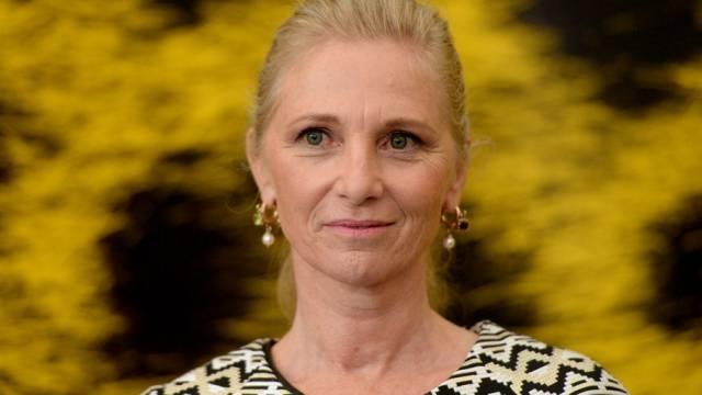 Esther Gemsch bleibt Grossanlässen gerne fern (Archiv)