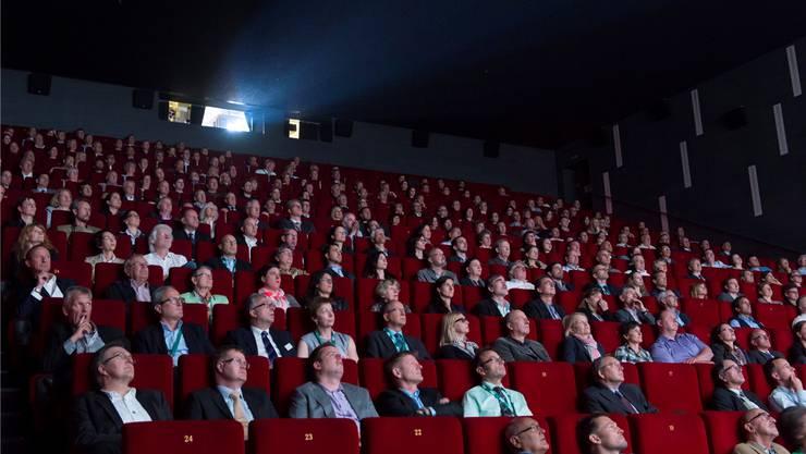 Baden Baden Kino