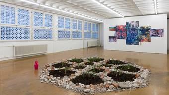 Der Kunstraum, wo nebst Ausstellungen und Installationen auch Theater und anderes Spartenübergreifendes stattfindet, gilt neben dem Kunsthaus in Aarau als bedeutendster Ort für Kunst im Aargau.