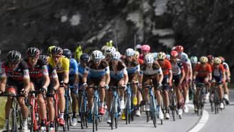 Die Tour de Suisse ist nach drei Jahren bereits wieder in Gstaad zu Gast