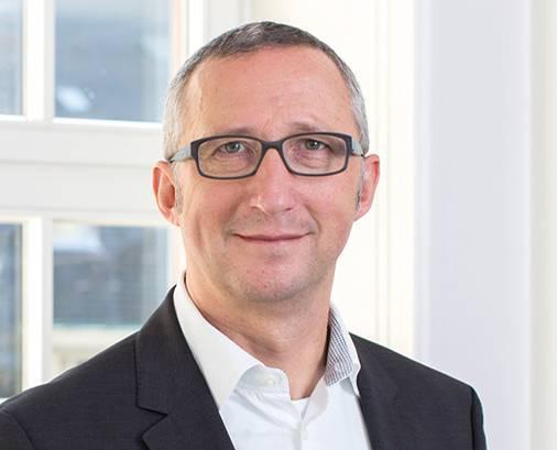 Patrick Scarpelli, cctm consulting AG, betreut die GAG beim «Lindenpark».