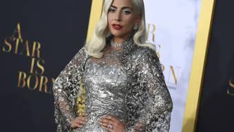 Sollte Lady Gaga auf der Bühne eine emotionale Oscar-Rede halten, bekommen das die TV-Zuschauer nicht mit: Die Oscar-Gala am 24. Februar wird nur noch in gekürzter Variante übertragen. Nicht mehr gezeigt werden Nebenkategorien sowie die Dankesreden der Gewinner. (Archivbild)