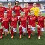 Die Schweiz muss unter den besten elf Teams Europas sein, will sie sich einen direkten Startplatz für die WM 2023 sichern