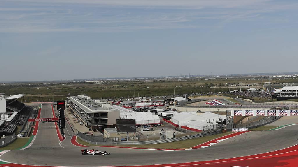 Wirtschaftliche Probleme beim Formel-1-Veranstalter in Texas