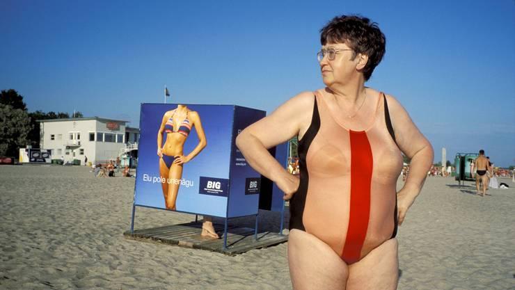 Schlank dank Pille? Geht es auf die Badesaison zu, träumen viele von der perfekten Bikinifigur.