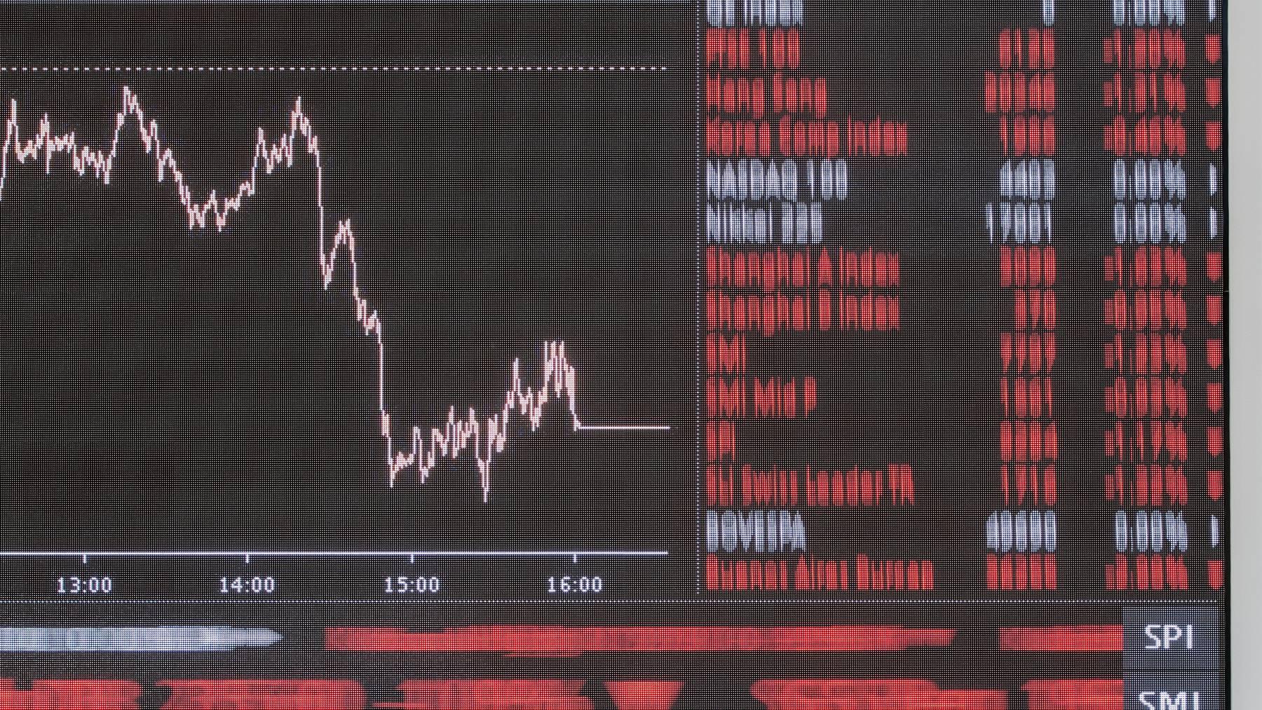 Nach einem «roten» Montag ist die Schweizer Börse am Dienstag wieder deutlich freundlicher gestartet.