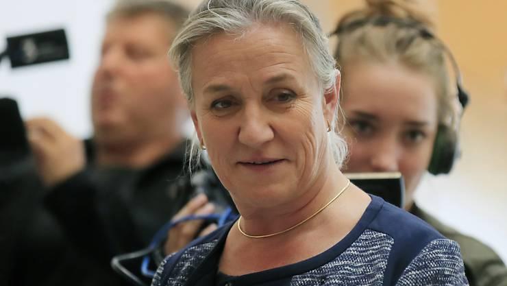 Die Fachärztin Irène Frachon hat  wesentlich dazu beigetragen, den Gesundheitsskandal aufzudecken.