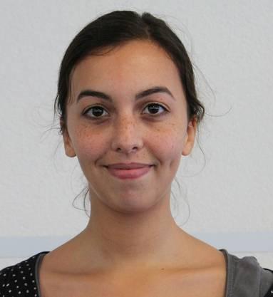 Yannette Meshesha