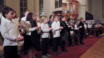 Die Musikschule und der Chor.02 treten erstmals gemeinsam auf