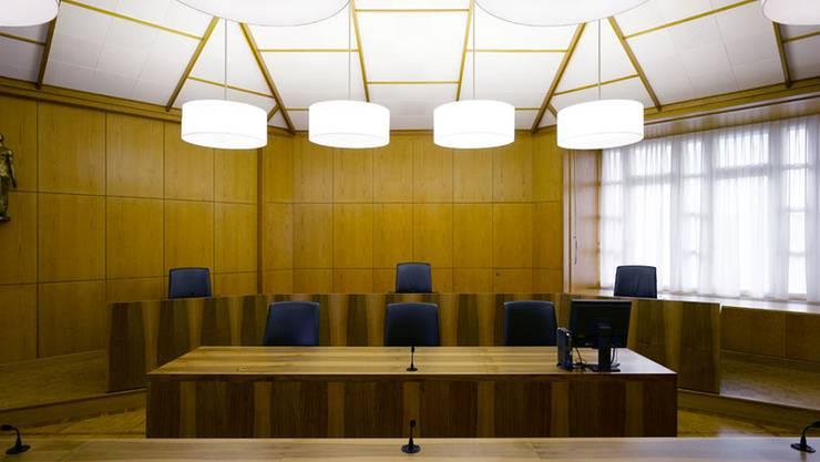 Das Bezirksgericht Meilen befasste sich mit einem Veruntreuungsfall.